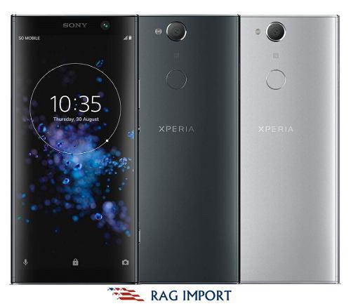 Sony Xperia Xa2 Plus / 6gb Ram / 64gb / 23mp / Nuevo Tienda
