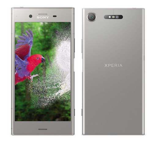 Sony Xperia Xz1 / 4gb + 64gb / 5.2 Fhd / Original Tienda!