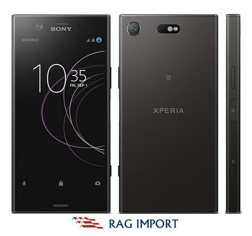 Sony Xperia Xz1 Compact / 4gb Ram / 32gb / 19mp Garantia!