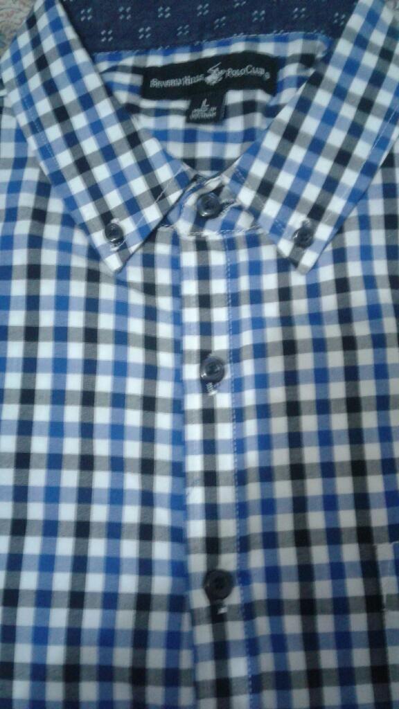 Vendo Camisas Y Polos Nuevos Marca