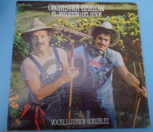 Orquesta Harlow El Jardinero Del Amor Popsike