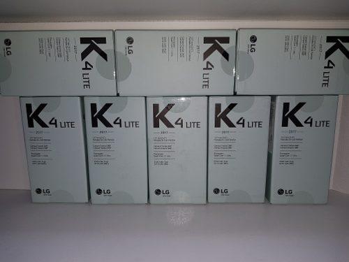 oferta¿¿s/279 Lg K4 Lite Nuevo En Caja