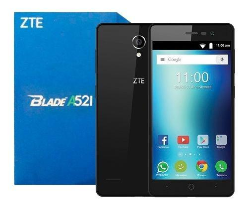 Android Zte Blade A521