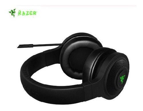 Audifono C/microf. Razer Kraken Pro V2 Oval Analog Gaming Gr