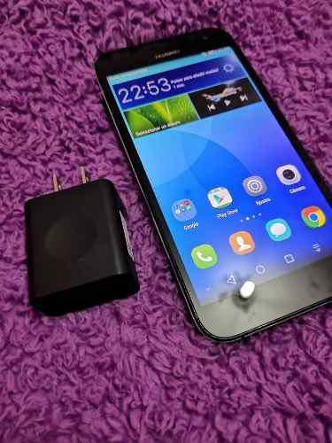Huawei G7-l01 Bitel 4g Imei Original