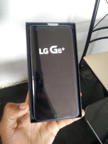 Lg G6 Plus 128 Gb