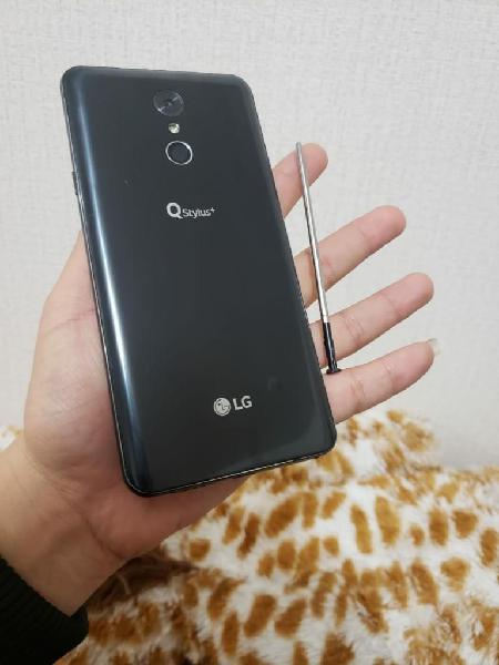 Lg Q Stylus Plus 4gb 64gb Precio Fijo