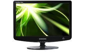 Monitor Lcd 17 Samsung 732 Nw