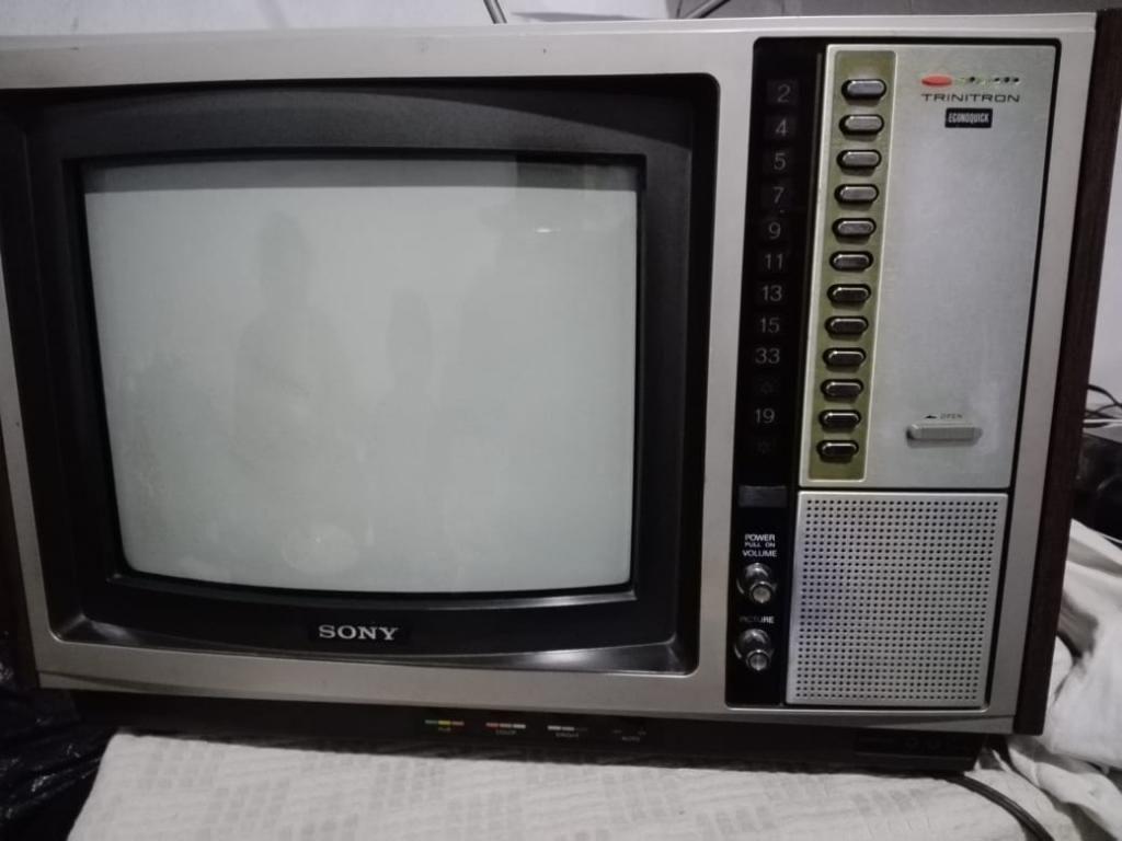 Tv Sony Kv  Trinitron