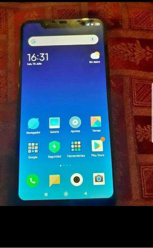 Vendo O Cambió Xiaomi Mi 8 256 Gb 6 Ram