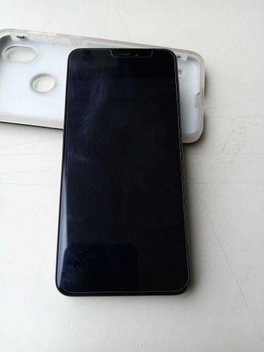 Vendo Teléfono Zte Blade A530 3 Meses De Uso