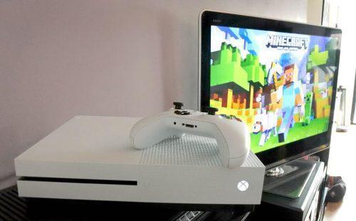 Xbox One S, 2tb