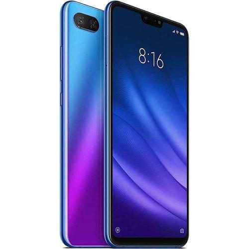 Xiaomi Mi 8 Lite 3350mah 128gb Hd+ L/f Sellado + Obsequio