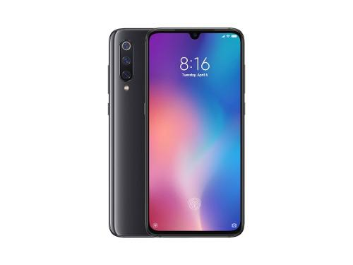 Xiaomi Mi 9 64gb, 6gb De Ram L/fábrica Sellado Mas Obsequio