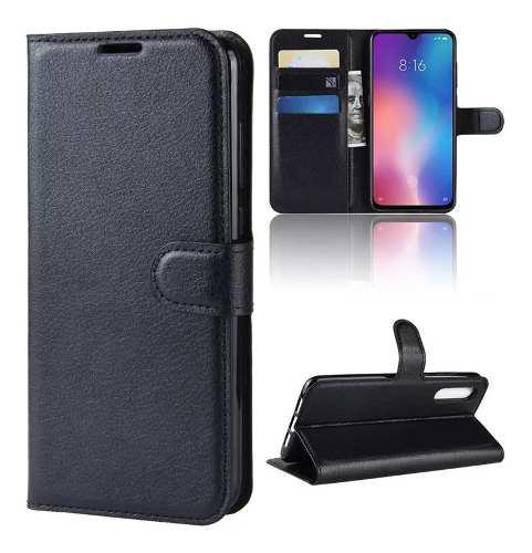 Xiaomi Mi 9 - Case Flip Cover