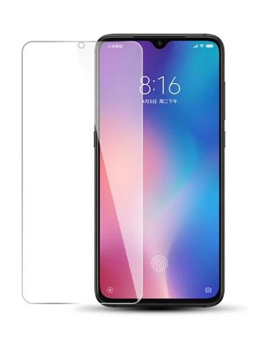 Xiaomi Mi 9 Se - Vidrio Templado Transparente