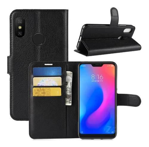 Xiaomi Mi A2 Lite - Case Flip Cover