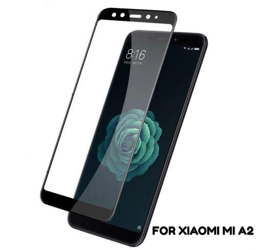 Xiaomi Mi A2 - Vidrio Templado 5d