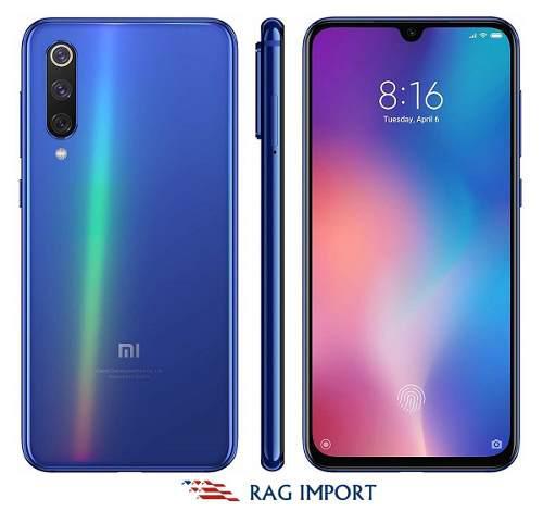 Xiaomi Mi9 Se / 128gb / 6gb Ram / 48+13+8mp / Nuevo Tienda