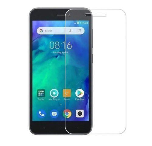 Xiaomi Redmi Go - Vidrio Templado Transparente
