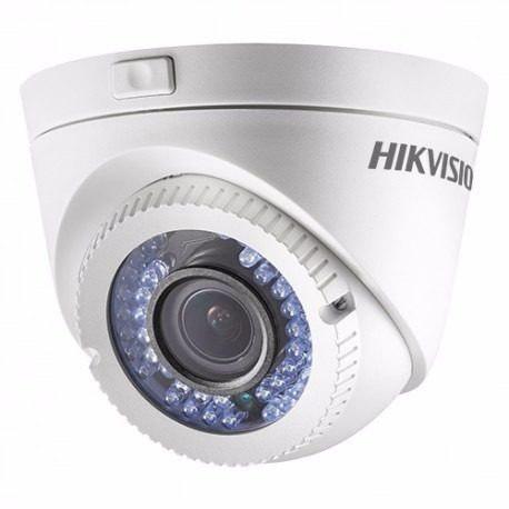 Cámara De Video Vigilancia Hikvision Ds-2ce56d0t-vfir3f,