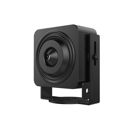 Cámara De Video Vigilancia Hikvision Ds-2cs54c7t-ph, Color