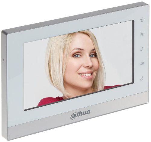 Video Portero Monitor Dahua Lcd Ip Táctil 7 Vth1550ch (24)