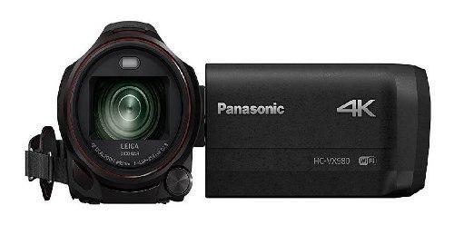 Videocamara Panasonic 4k Ultra Hd Hc-vx980