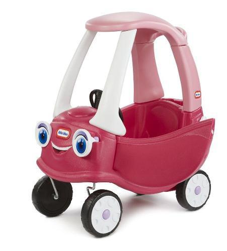 Little Tikes Princess Cozy Coupe Nuevo Y En Caja
