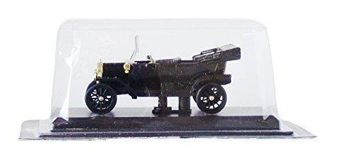 Modelo Ford T 1909 Diecast 143 Amercom Sd1