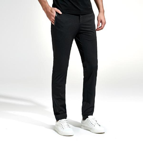 Pantalón Drill Slim Fit Hombre Talla