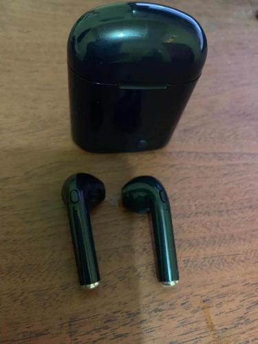 Audífonos Inalámbricos Bluetooth I7s Tws (entrega Gratis)