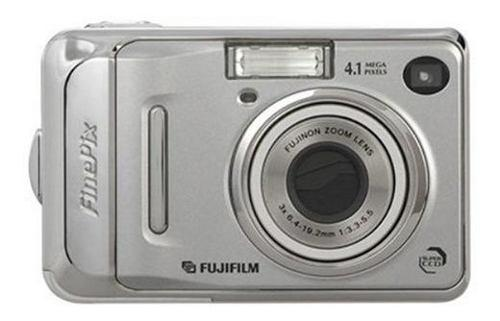 Camara Digital Fujifilm Finepix A400 41mp Con Zoom Optico 3x