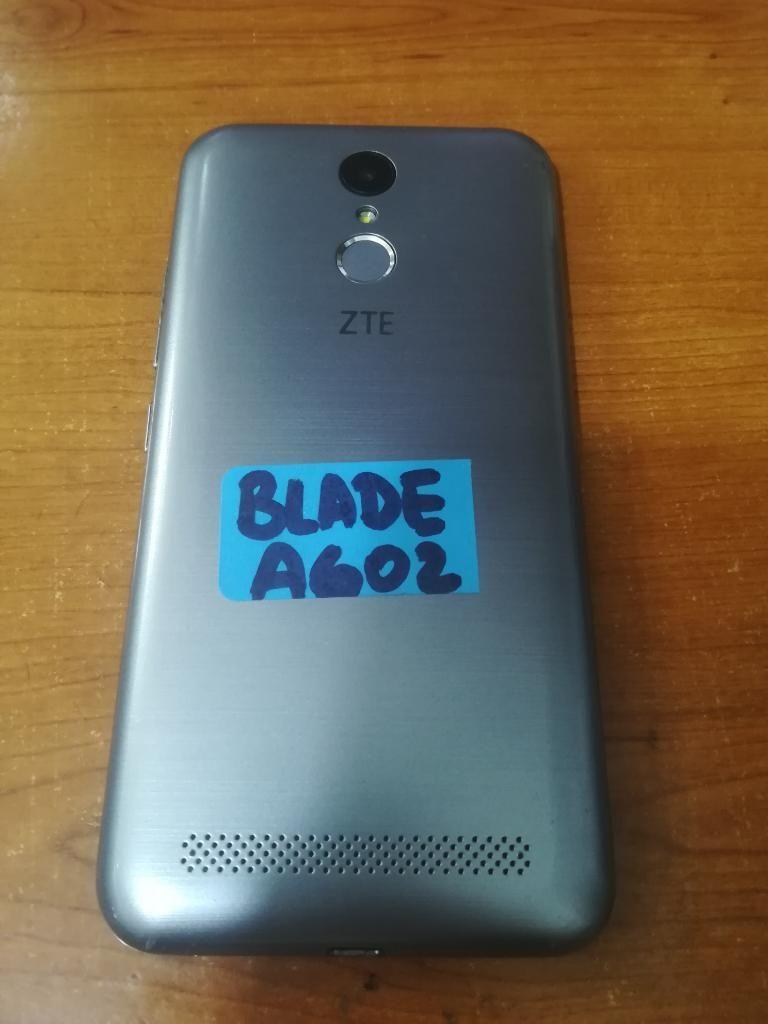 Zte Blade a 602 Imei Original