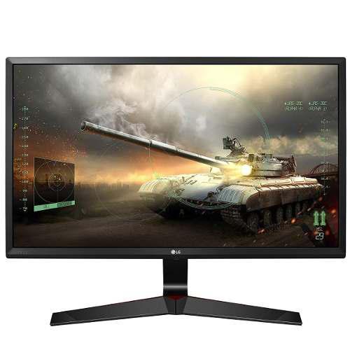 Monitor Gaming Lg 27mp59g 27 5ms 60hz Ips   Oferta