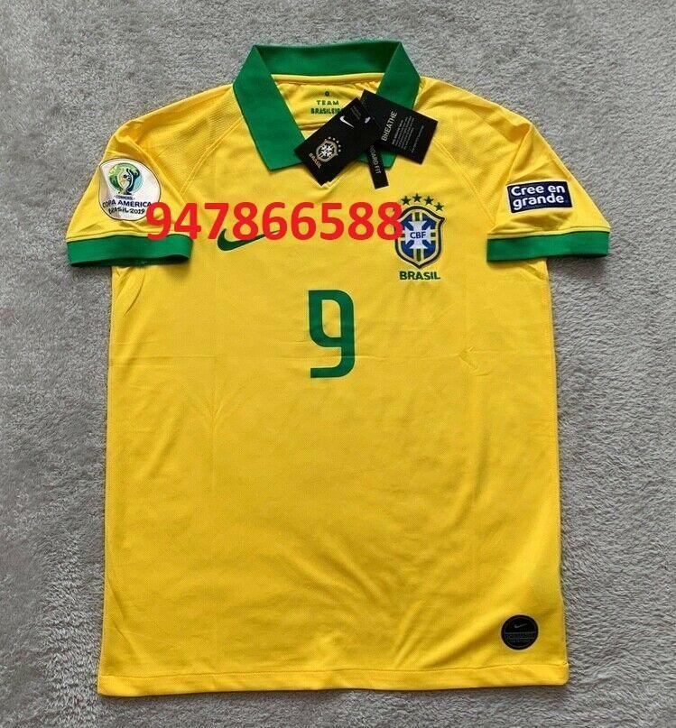 Camiseta Original Brasil Copa America Original