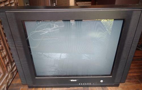 Televisor Hitech 29 Pulgadas A Color