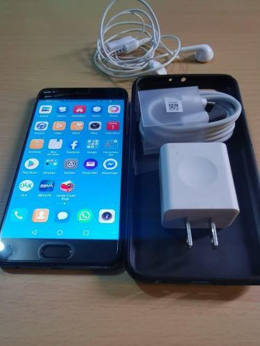 P10 - Plus - Huawei - Nuevo Color Azul