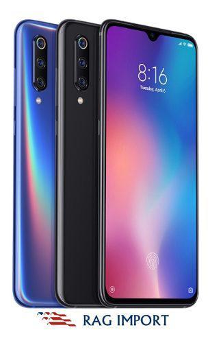 Xiaomi Mi9 / 6gb Ram / 128gb / 6.39 Fhd + Audífonos