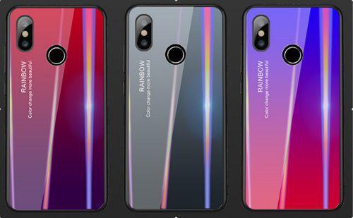 Case Carcasa Para Xiaomi Mi 8 -- Klbimp