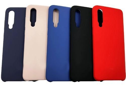 Case Funda Silicona Para Xiaomi Redmi Mi 9 Se Cover Suave