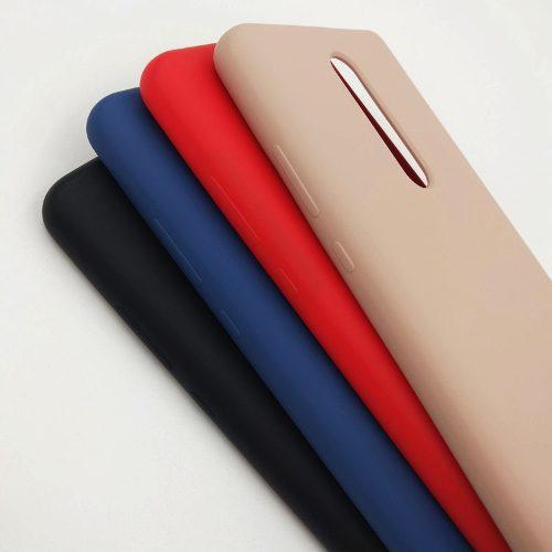 Case Funda Silicona Para Xiaomi Redmi Mi 9t / K20 Pro Cover