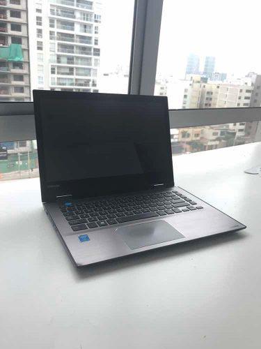 Laptop Toshiba Satellite Radius 14 Core I3 5ta Gen / Ram 6gb