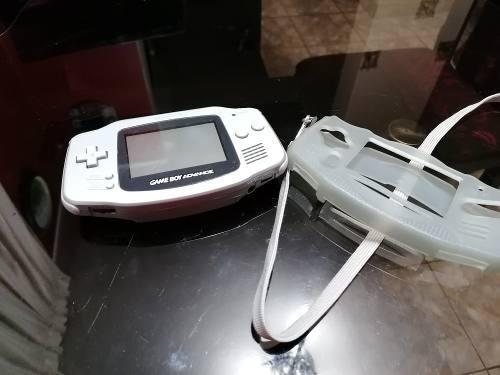 Gameboy Advance Clásico Más Protector