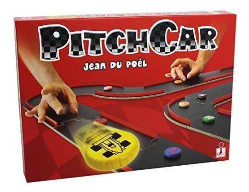 Juegos De Eaglegryphon Pitchcar Game Racing Board
