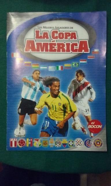"""Álbum de pósters """"Los mejores jugadores de la Copa"""