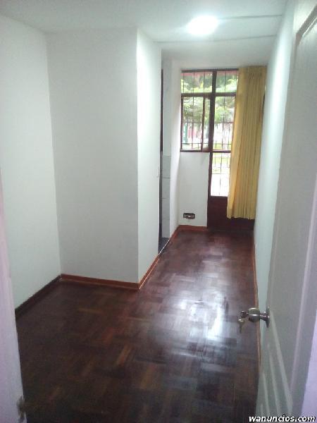 Alquilo Habitacion en Santiago de Surco