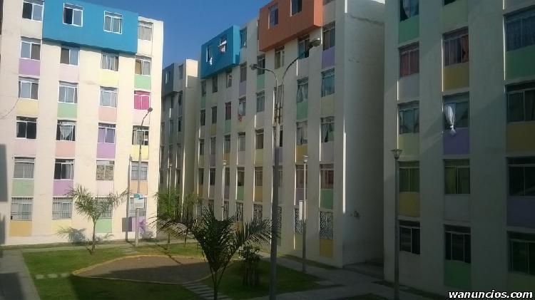 Alquilo habitación a joven a 5 minutos del centro de Lima