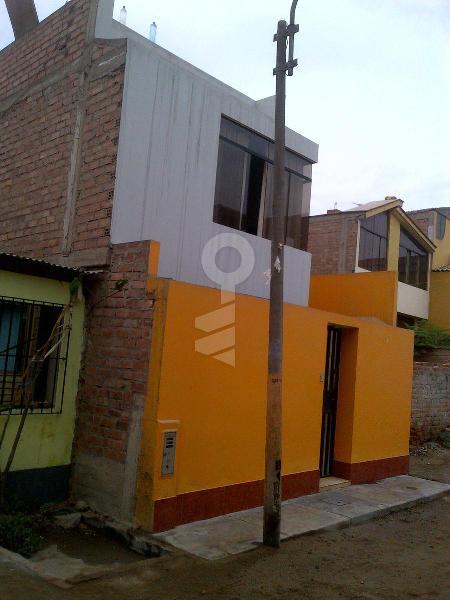 Casa en venta, Villa el Salvador
