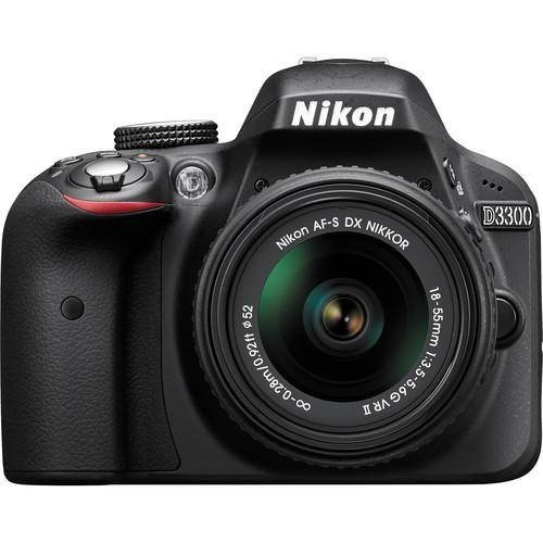 Cámara Nikon D Nueva Sellada En Caja